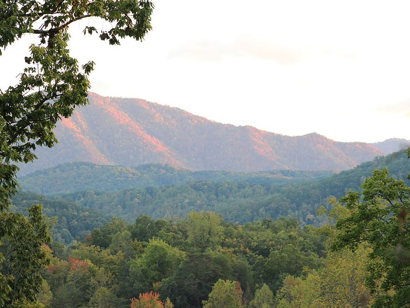 Awesome Escape awesome location, vacation rental in Gatlinburg