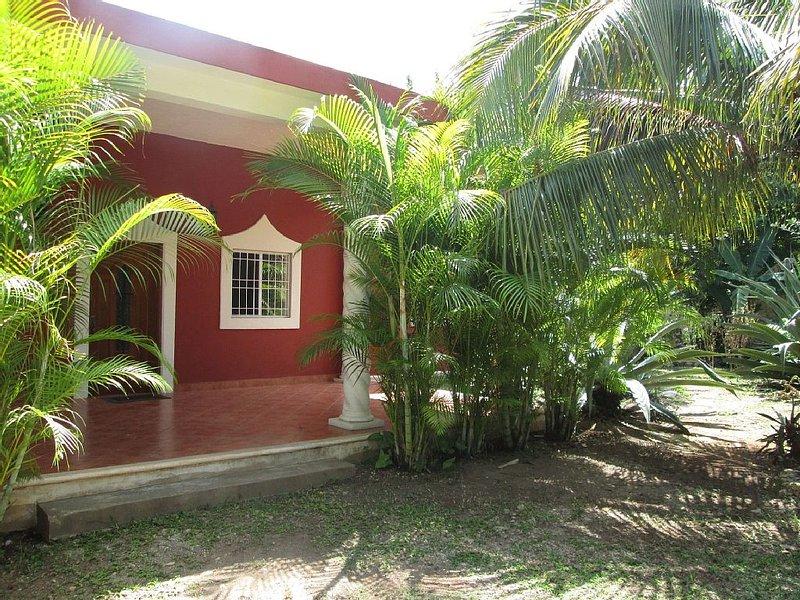 4 Bdrm Paradise At Villa Preciosa, location de vacances à Izamal