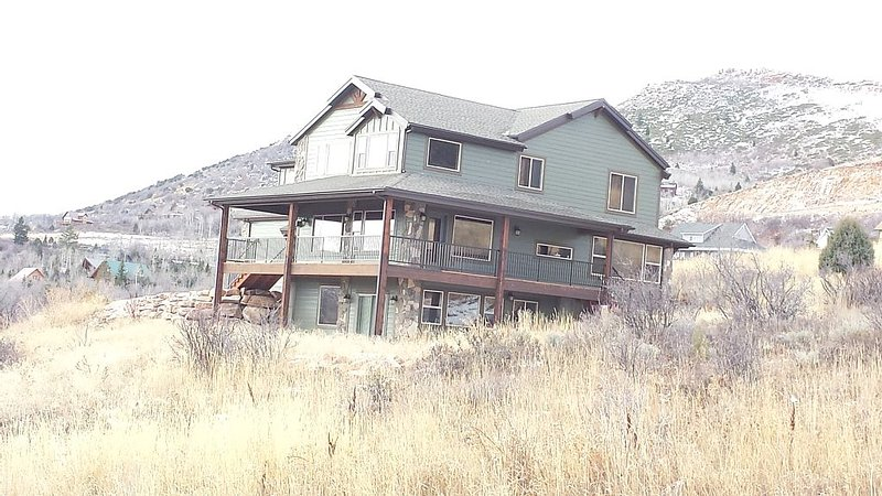 Beautiful Bear Lake Family Retreat, holiday rental in Richmond
