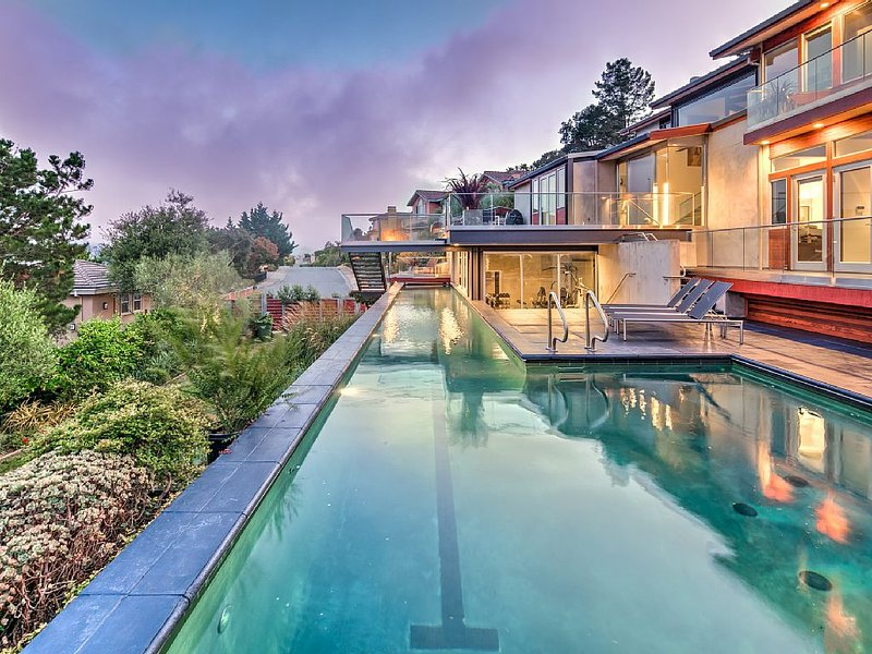 MILL. VALLEY. MODERN, vacation rental in Sausalito