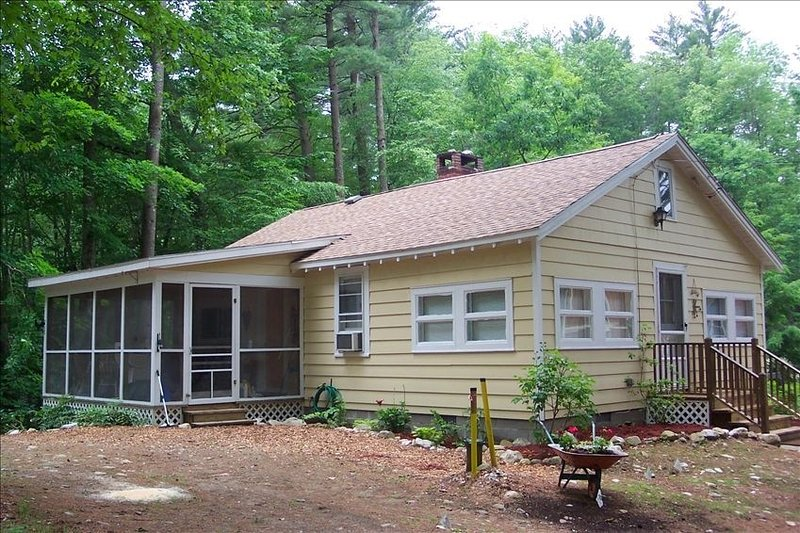 Lake Community - Near Town, Attractions, holiday rental in Otis