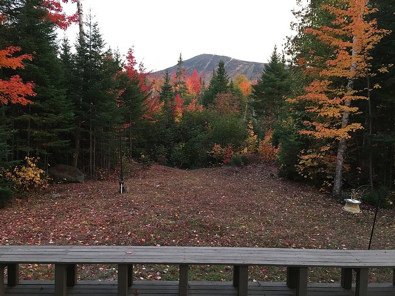 Sugarloaf Maine Perfect For All Seasons, holiday rental in Kingfield