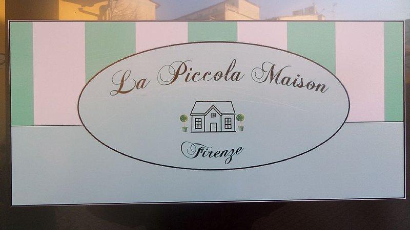 La piccola maison Firenze, casa vacanza a Vitolini
