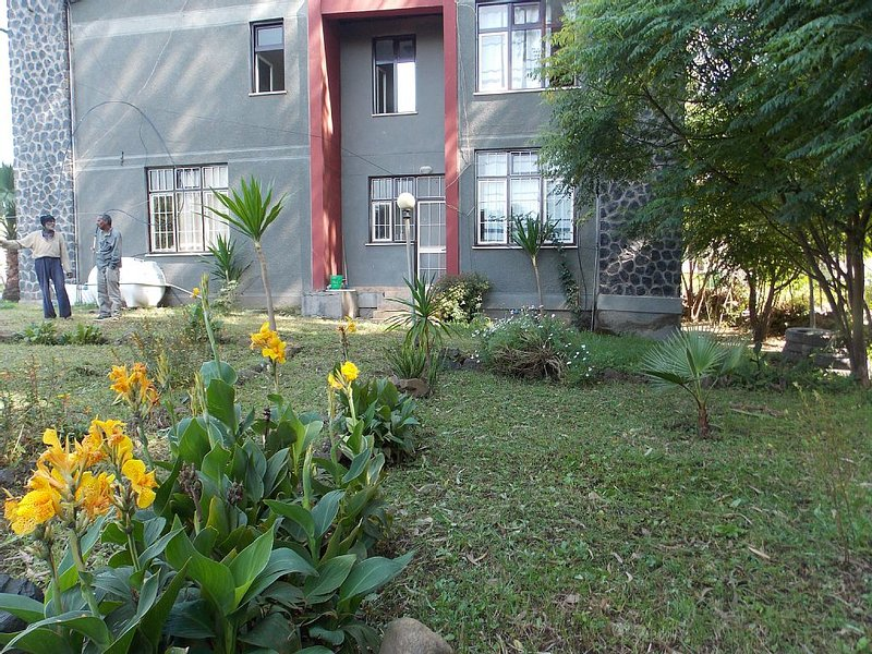 Home Away from home, holiday rental in Gonder