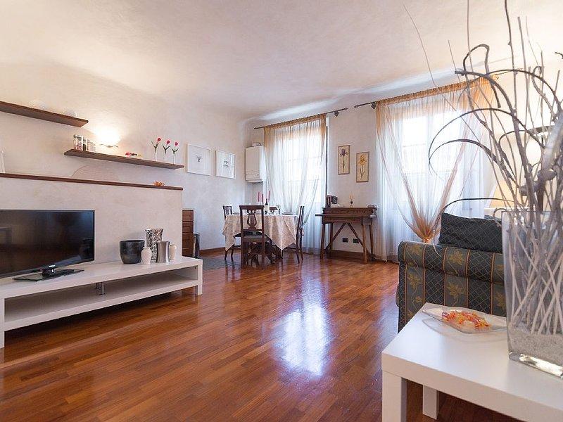 Elegante e Centralissimo Appartamento della Signoria Uffizi, holiday rental in Florence