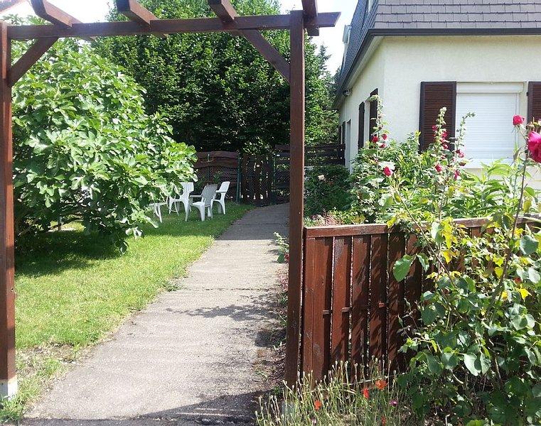 Location pour des Vacances, séjour professionnel,  travaux dans votre domicile, location de vacances à Villennes-sur-Seine