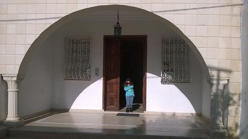 Villa meublée proche de la mer, location de vacances à Hammamet