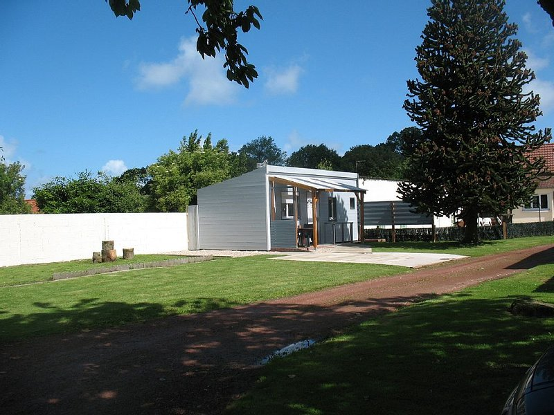 Cottage 2 persons in separate duo or couple, location de vacances à Belleville-sur-Mer