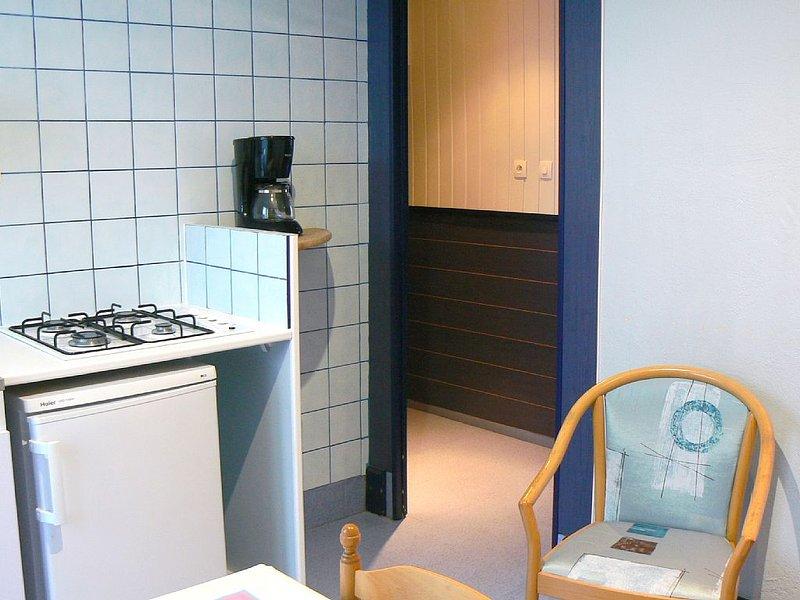 Appartement à La Bourboule - au calme - La Betulaie, location de vacances à La Bourboule
