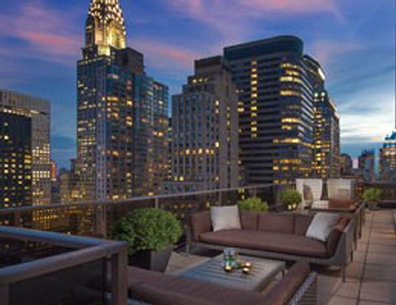 Wyndham Midtown 45 at New York City - 1 bedroom Presidential Res DISCOUNTED!!, vacation rental in Queens