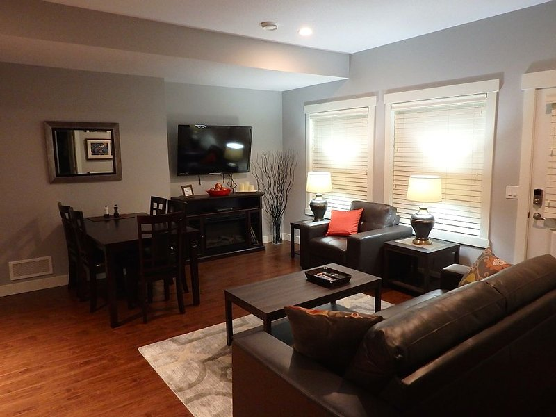 Tanemura Vacation Rental, holiday rental in Kelowna
