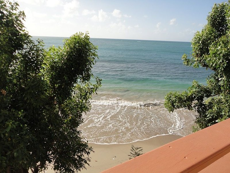 Lovely Beach Apts for Rent in Laborie, holiday rental in Laborie