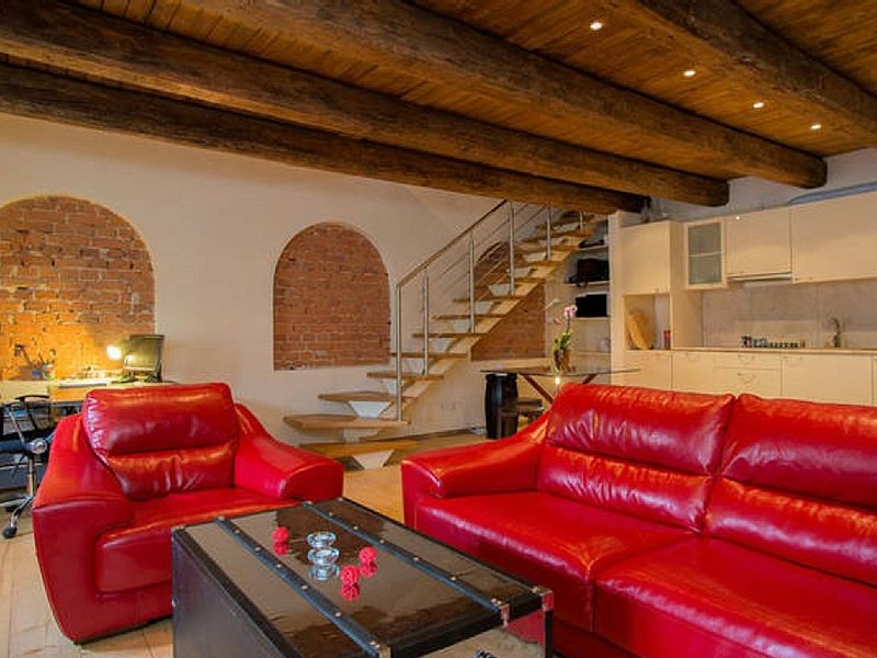Exclusive Apartment - Heart of Riga, holiday rental in Marupe