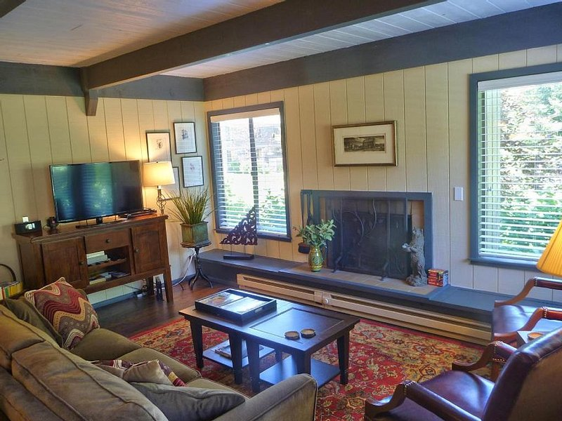 Cozy Cottontail Sun Valley Cottage, aluguéis de temporada em Sun Valley
