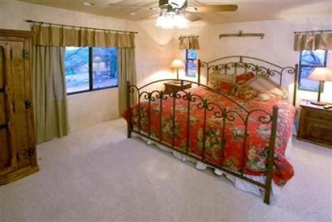2 dormitorios dormitorio principal casita