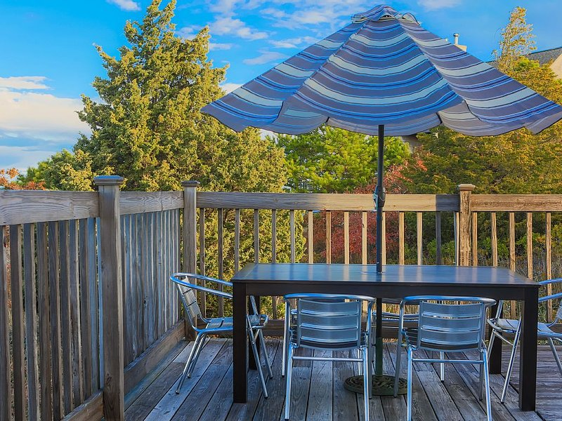 Perfect Family Escape, location de vacances à Wellfleet