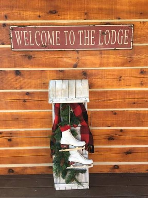 Welcome to Seminole Wind Lodge!
