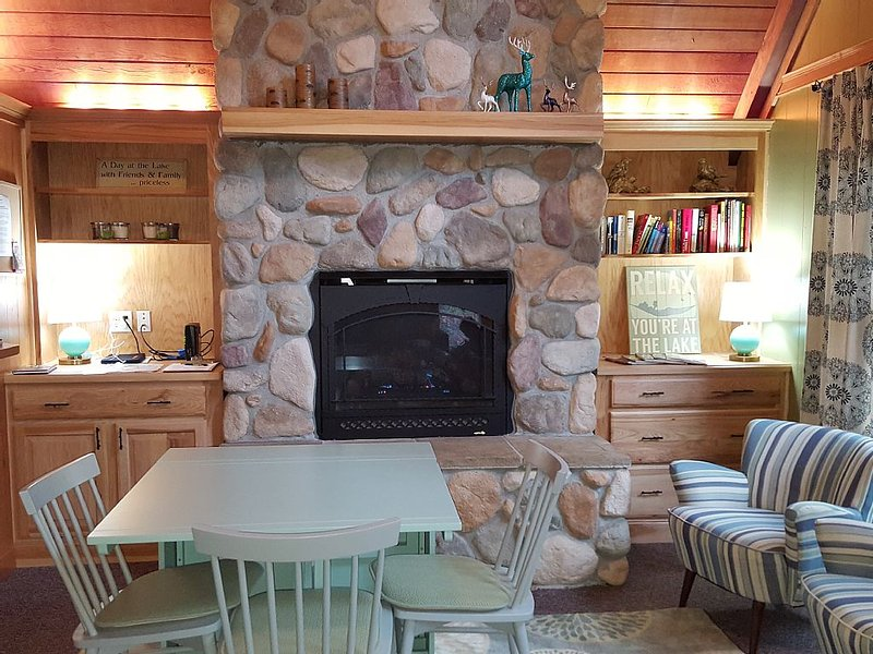 Plan your summer by the lake!, vacation rental in Hoodsport