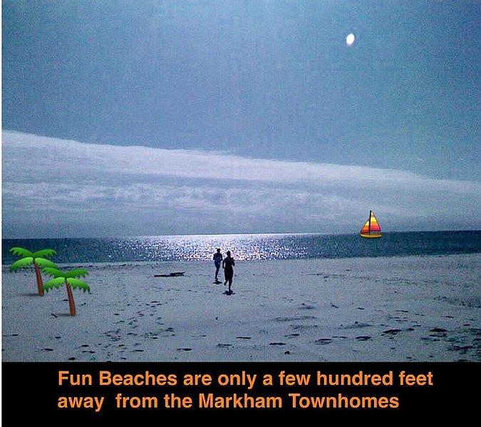 Beautiful  Beachview 4 BR/2 Bath Home, 7 Beds, Sleeps 13 – semesterbostad i Gulfport