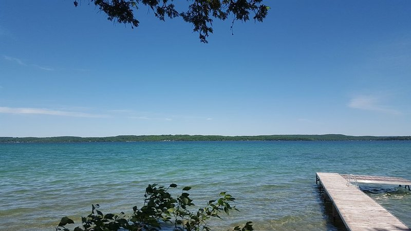 Family Friendly Summer Home in Northern Michigan, holiday rental in Williamsburg