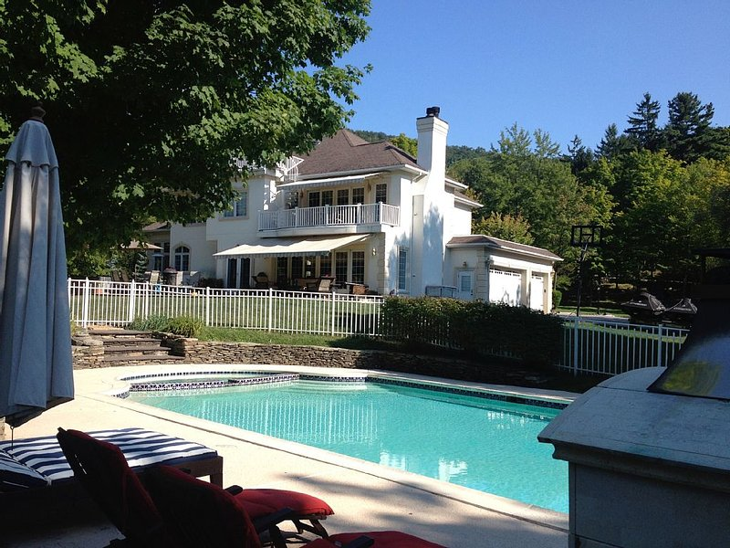 Luxurious Sophisticated Get away for large family or groups, holiday rental in Putnam Valley