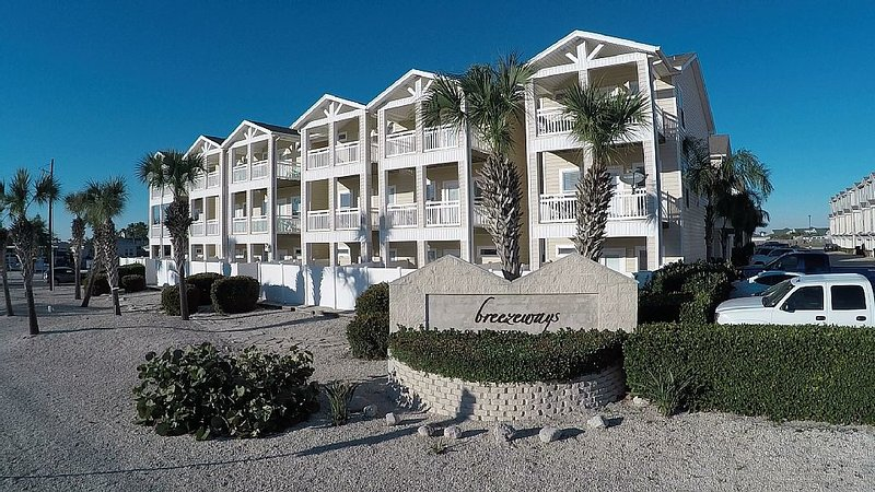 Summer Dreams - NEWLY REMODELED - You have to see it to believe it!, location de vacances à Corpus Christi