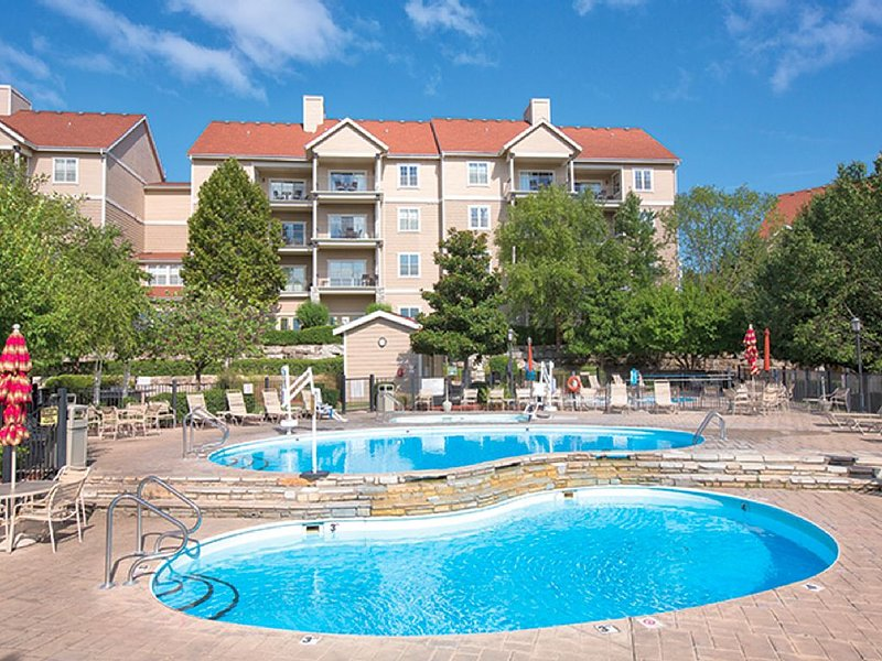 You're sure to have a wonderful stay at this family-friendly resort