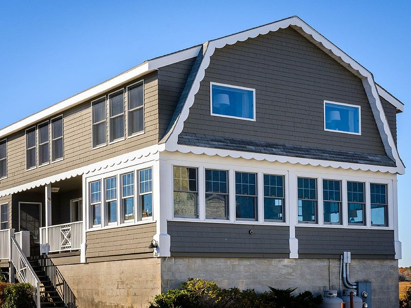Webhannet By The Sea- Welcome to Life At The Beach!, vacation rental in Wells