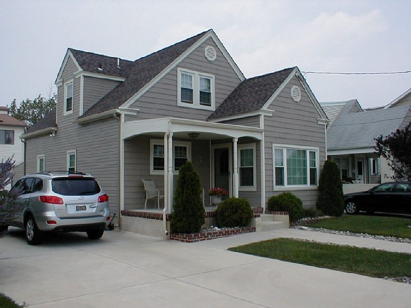 Shore glad to have you stay with us!, casa vacanza a Wildwood Crest