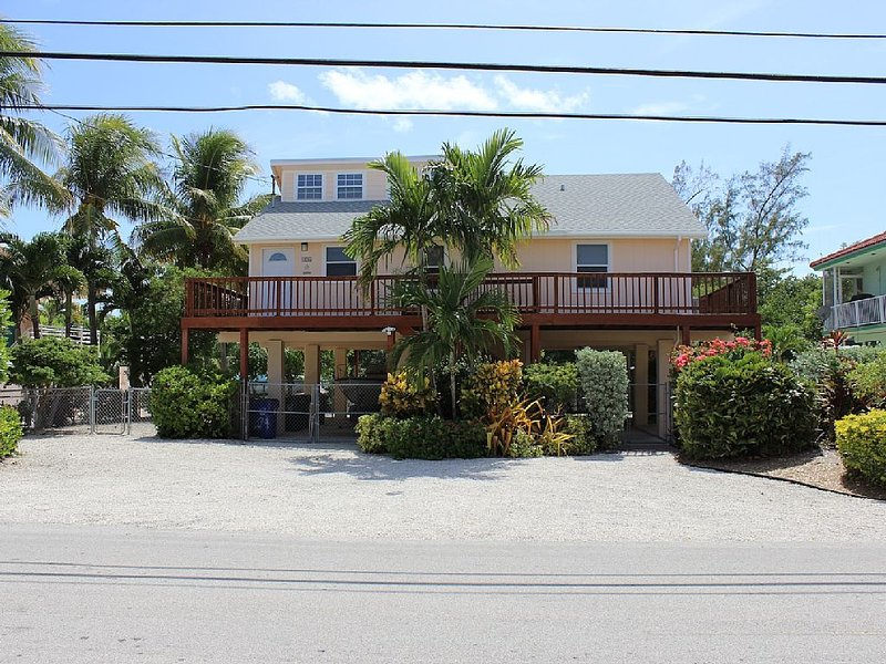 GREAT RATES !!! White Marlin Beach House, Islamorada, location de vacances à Long Key