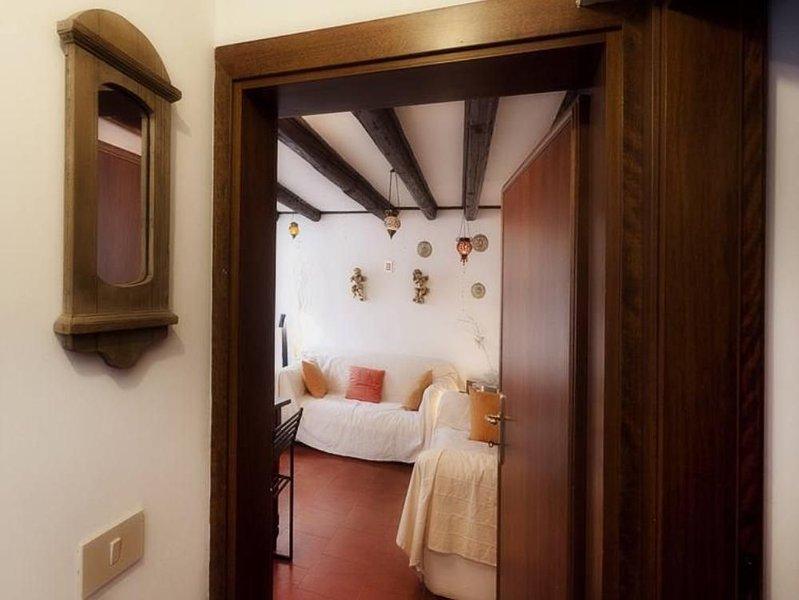 Elegante dimora nel cuore di Venezia, aluguéis de temporada em Veneza