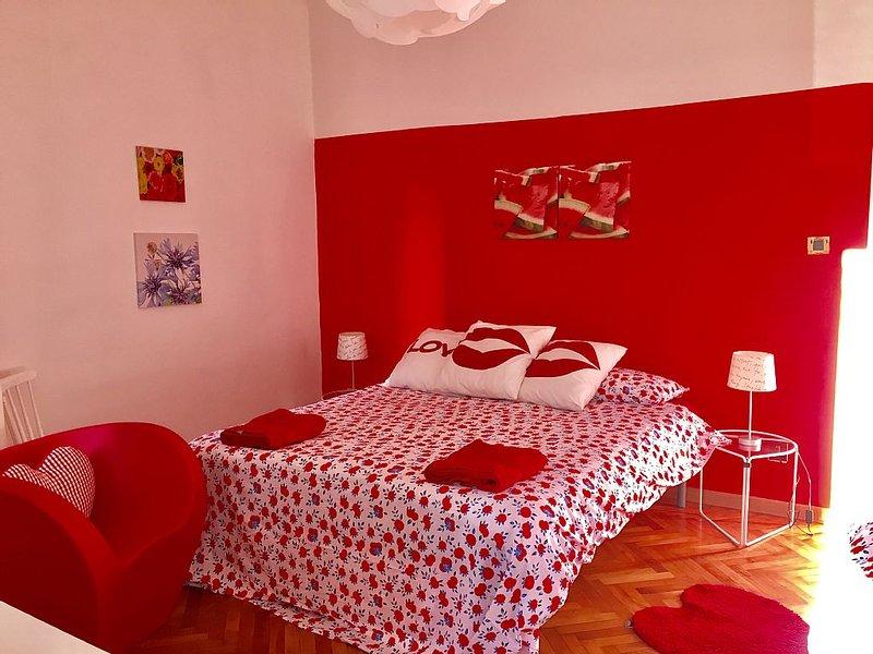 In mezzo al verde a due passi dal centro, aluguéis de temporada em Trieste