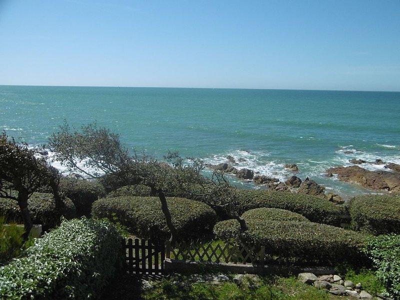 Maison face mer à deux pas des Sables d'Olonne, location de vacances à Les Sables d'Olonne