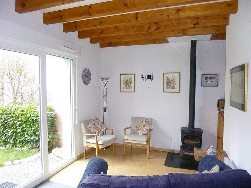 Luz St Sauveur,  Near Pyrenees  National Park , Col du Tourmalet & Luz Ardiden, vacation rental in Luz-Saint-Sauveur