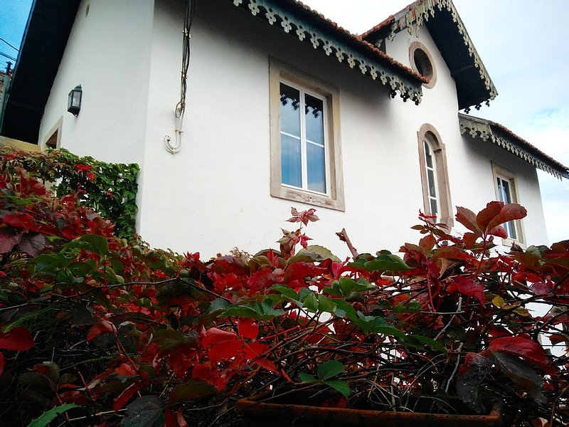 Cottage, vacation rental in Sintra