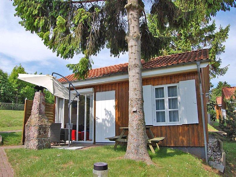 Seebad Bansin - Seepferdchen 8, holiday rental in Seebad Bansin