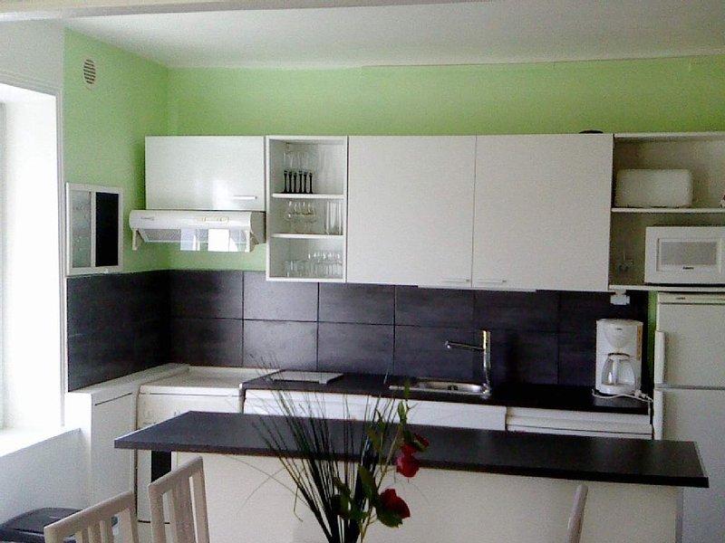 A 2 pas des plages  2 chambres, double  living ,plein pied sud, terrasse, casa vacanza a Pordic