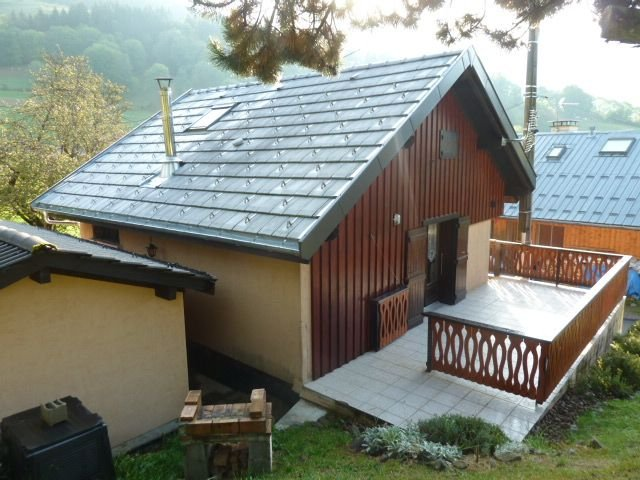Vacances dans un chalet tout confort en Haute Savoie, holiday rental in Vacheresse