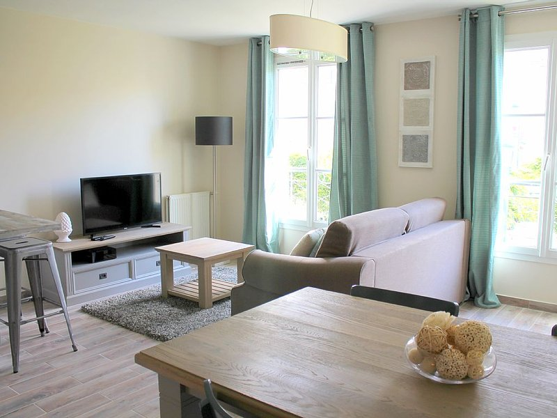 Appartement confortable 6pax Serris Val d'Europe Disneyland 10mn (DANUBE 1), vacation rental in Serris
