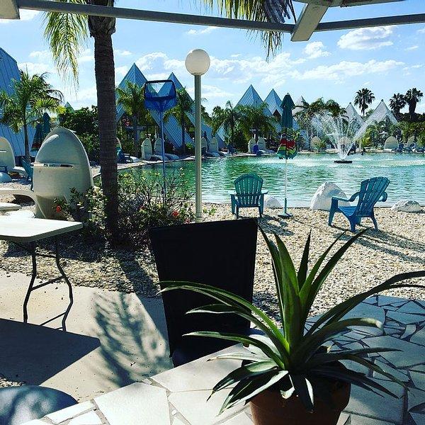 Pyramid Vacation In Southwest Florida, alquiler de vacaciones en Fort Myers