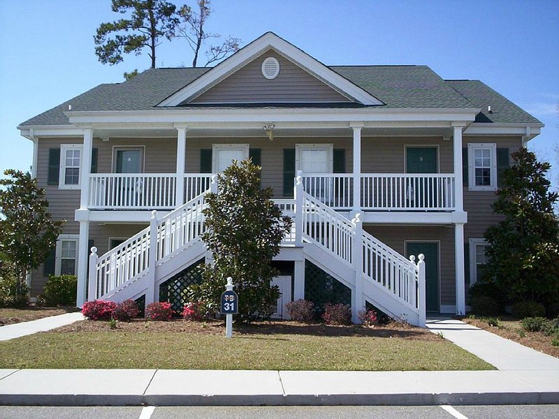 Relaxing Pawleys Island Retreat in Beautiful True Blue Golf Community, holiday rental in Pawleys Island