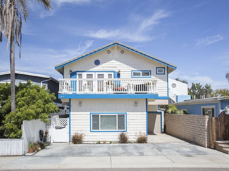 141 Oj - Silver Strand Haven, holiday rental in Port Hueneme