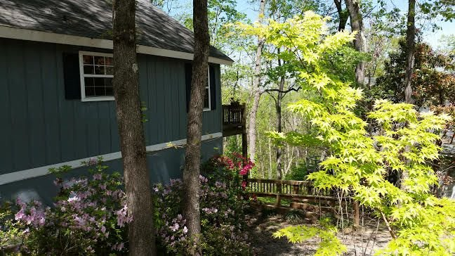 Mountain Hideaway Offering Peace And Quiet, Yet Minutes from Callaway Gardens, aluguéis de temporada em Pine Mountain Valley