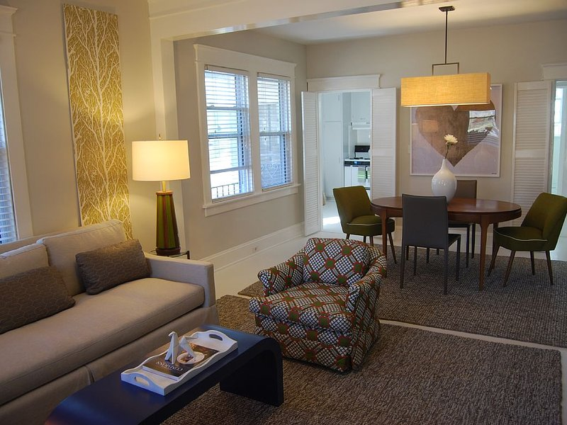 Azalea Cottage - adorable cottage within one mile of the University of Virginia, vacation rental in Charlottesville