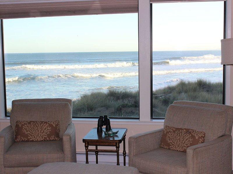 Oceanview at a Discount: Pajaro Dunes Shorebirds Condo, alquiler vacacional en Watsonville