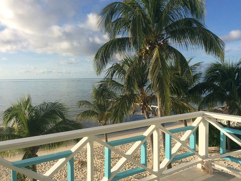 Little Cayman: Dive, Fish, Relax, Ferienwohnung in Little Cayman