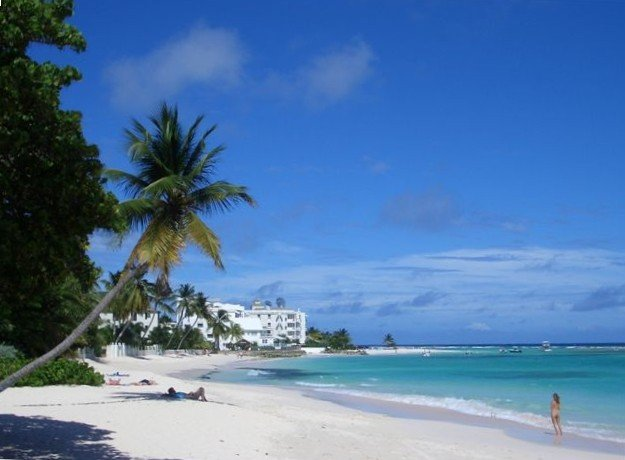 Reach Out and Touch Barbados – semesterbostad i Barbados