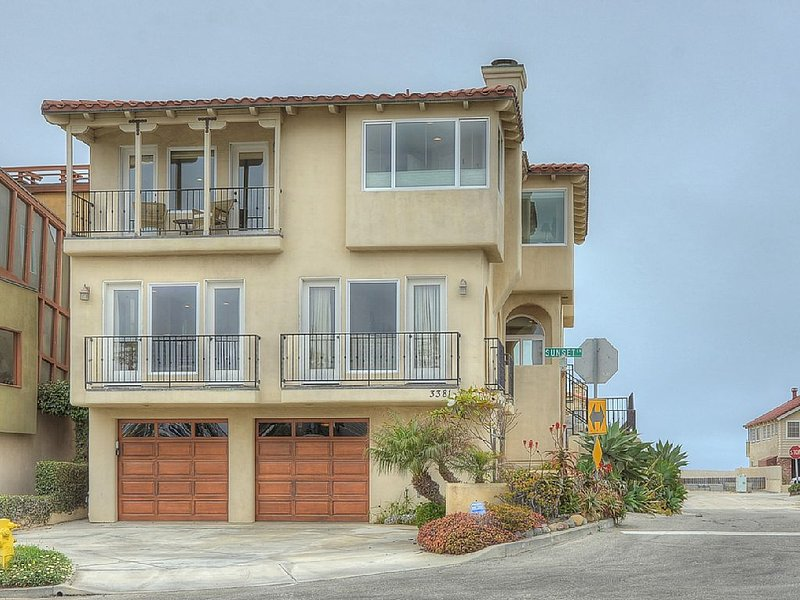 3381 H- Luxury Harbor Escape, holiday rental in Oxnard