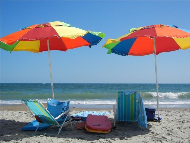 The Best Oceanfront View!!  Look no further.  This is the one!, holiday rental in Atlantic Beach
