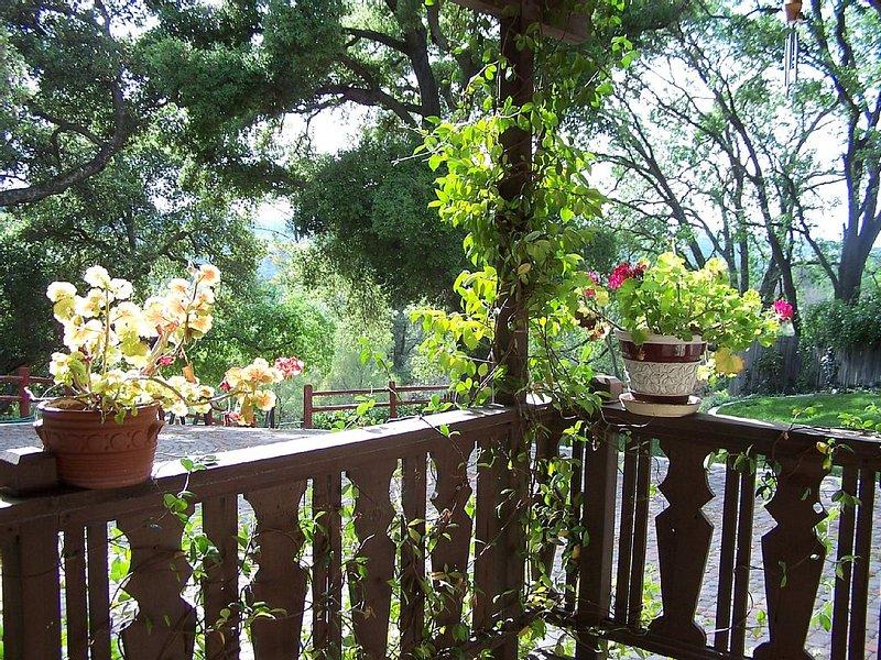 Explore the Central Coast from Portola Inn Guest House, alquiler de vacaciones en Atascadero
